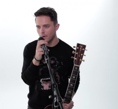 "Eli Lieb Covers Selena Gomez's Smash Hit ""Good For You"""